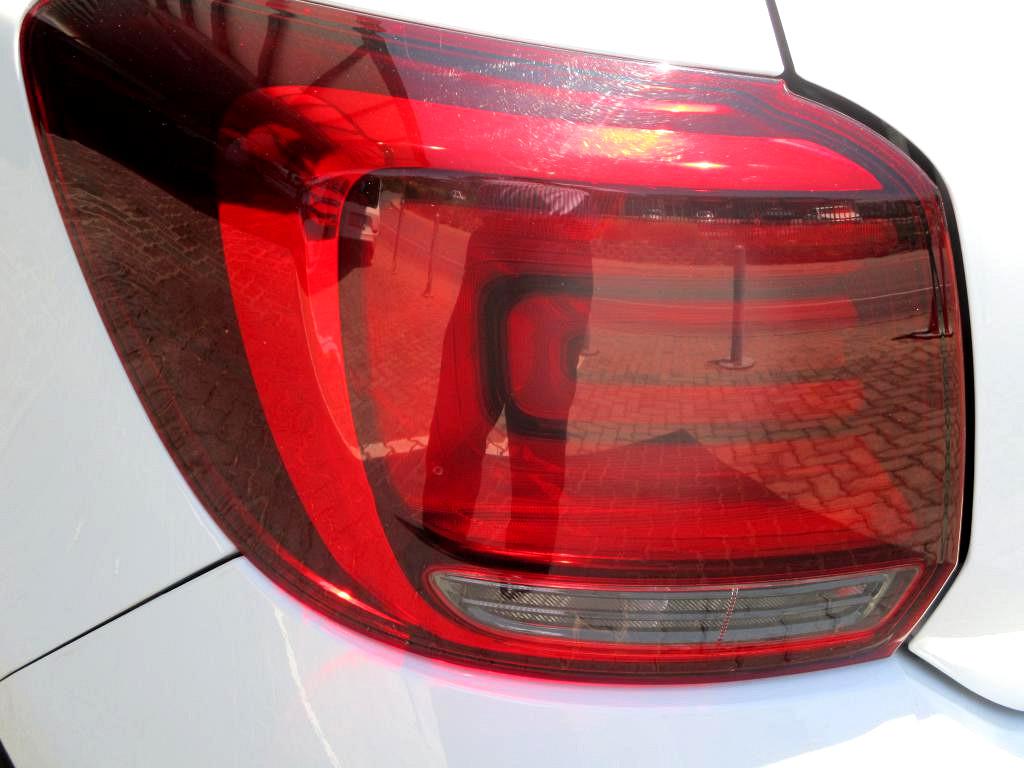 RENAULT 900 T EXPRESSION Fourways 8330171