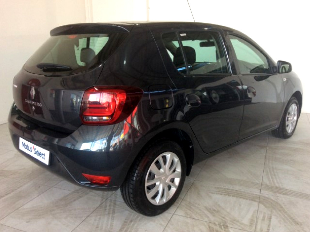 RENAULT 900 T EXPRESSION Northcliff 2329485