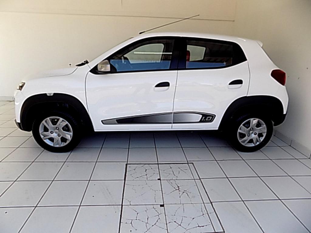 RENAULT 1.0 DYNAMIQUE 5DR Durban 7329409