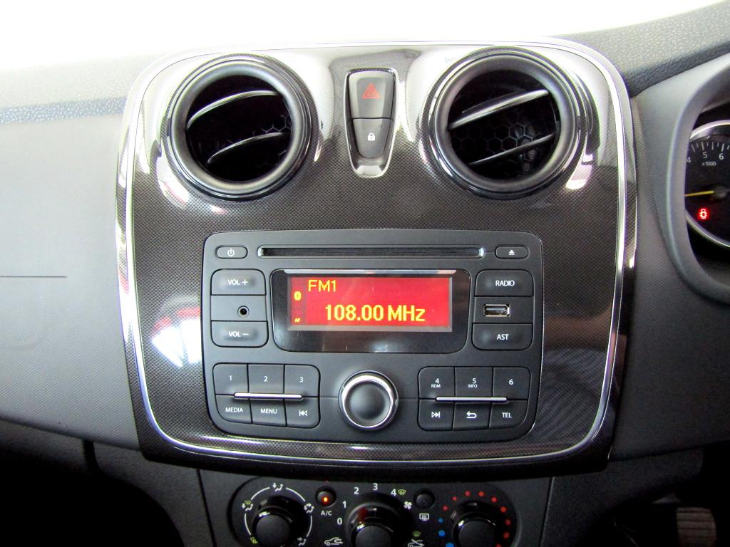 RENAULT 900 T EXPRESSION Pretoria 10329411
