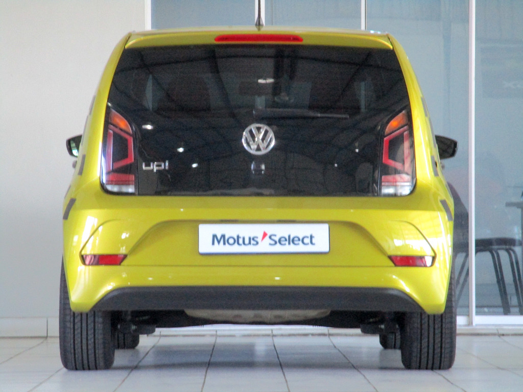 VOLKSWAGEN UP! 1.0 5DR George 7329516