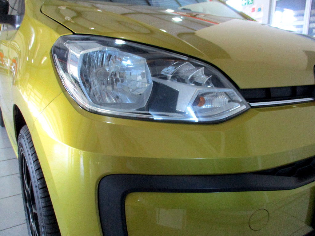VOLKSWAGEN UP! 1.0 5DR George 17329516