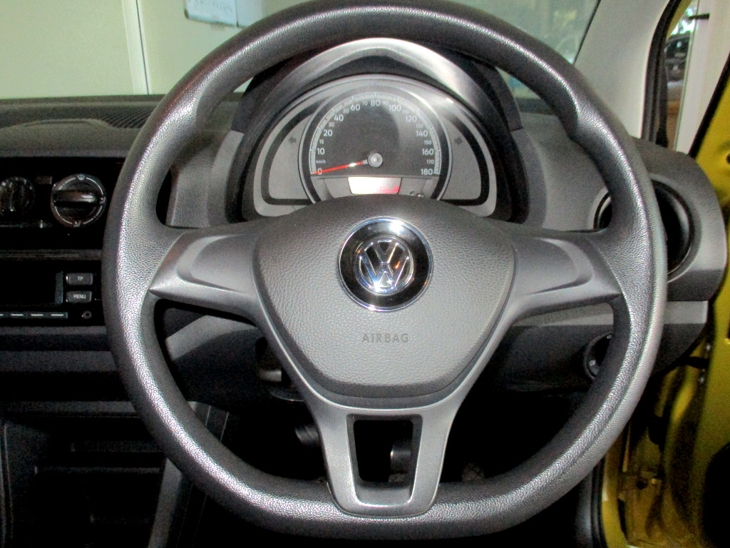 VOLKSWAGEN UP! 1.0 5DR George 22329516