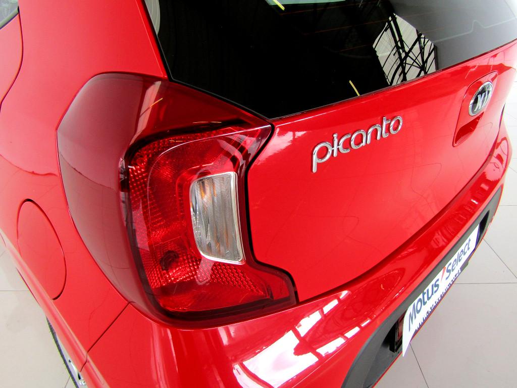 KIA 1.0 START Pretoria 17329686