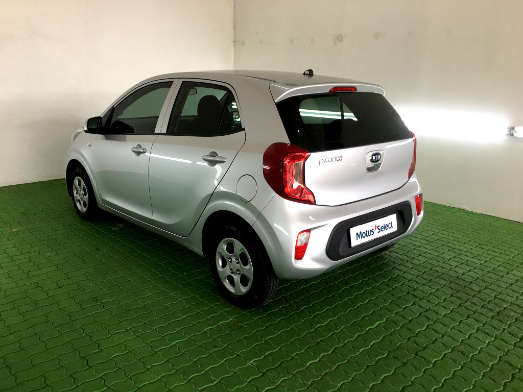 KIA 1.0 START Nelspruit 2329524