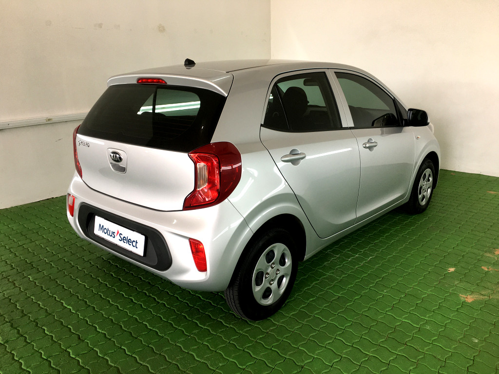 KIA 1.0 START Nelspruit 3329524