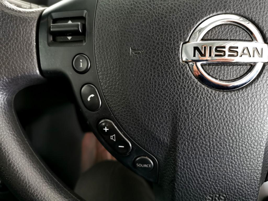 NISSAN 1.6 VISIA Nelspruit 20329693