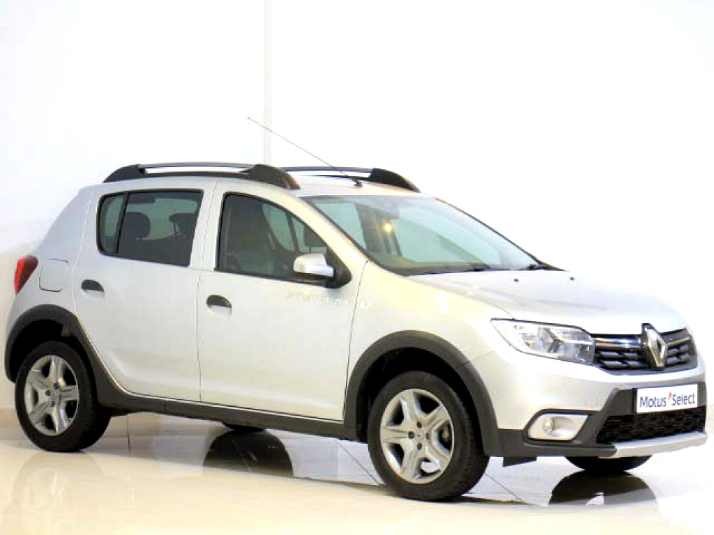 RENAULT 900T STEPWAY EXPRESSION Cape Town 0332984
