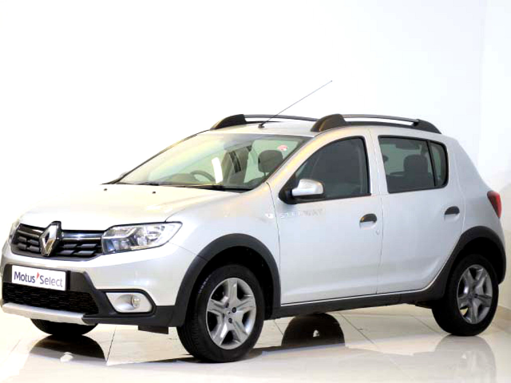RENAULT 900T STEPWAY EXPRESSION Cape Town 1332984