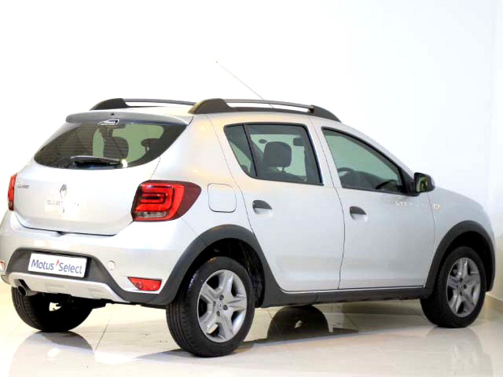 RENAULT 900T STEPWAY EXPRESSION Cape Town 2332984