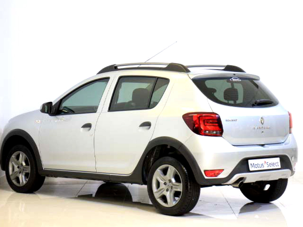 RENAULT 900T STEPWAY EXPRESSION Cape Town 3332984