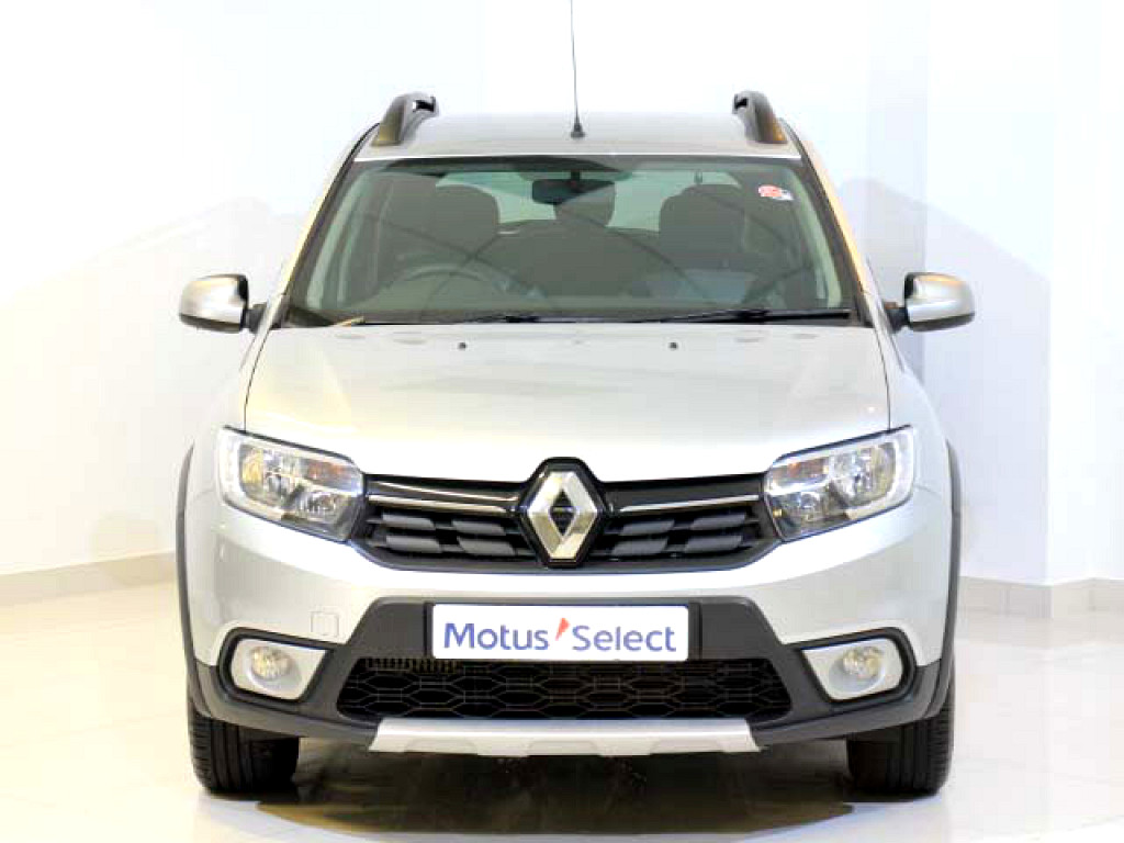 RENAULT 900T STEPWAY EXPRESSION Cape Town 4332984