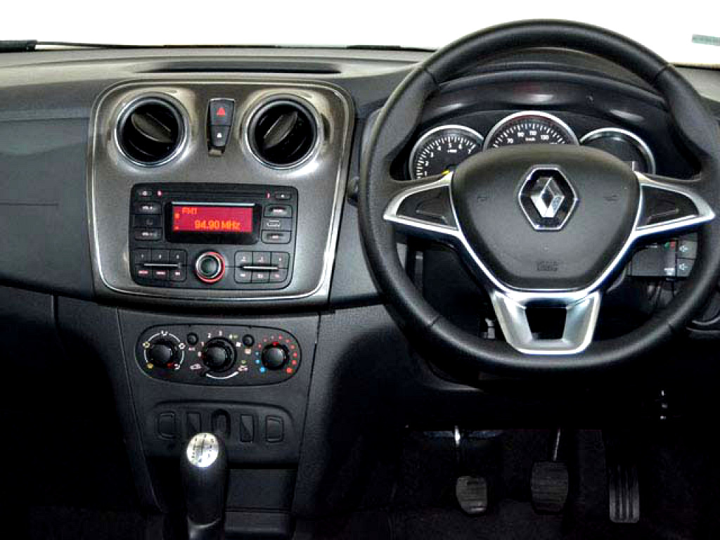 RENAULT 900T STEPWAY EXPRESSION Cape Town 5332984