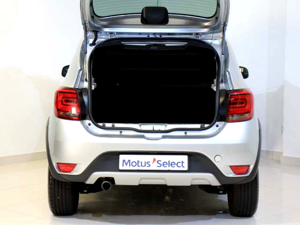 RENAULT 900T STEPWAY EXPRESSION Cape Town 9332984
