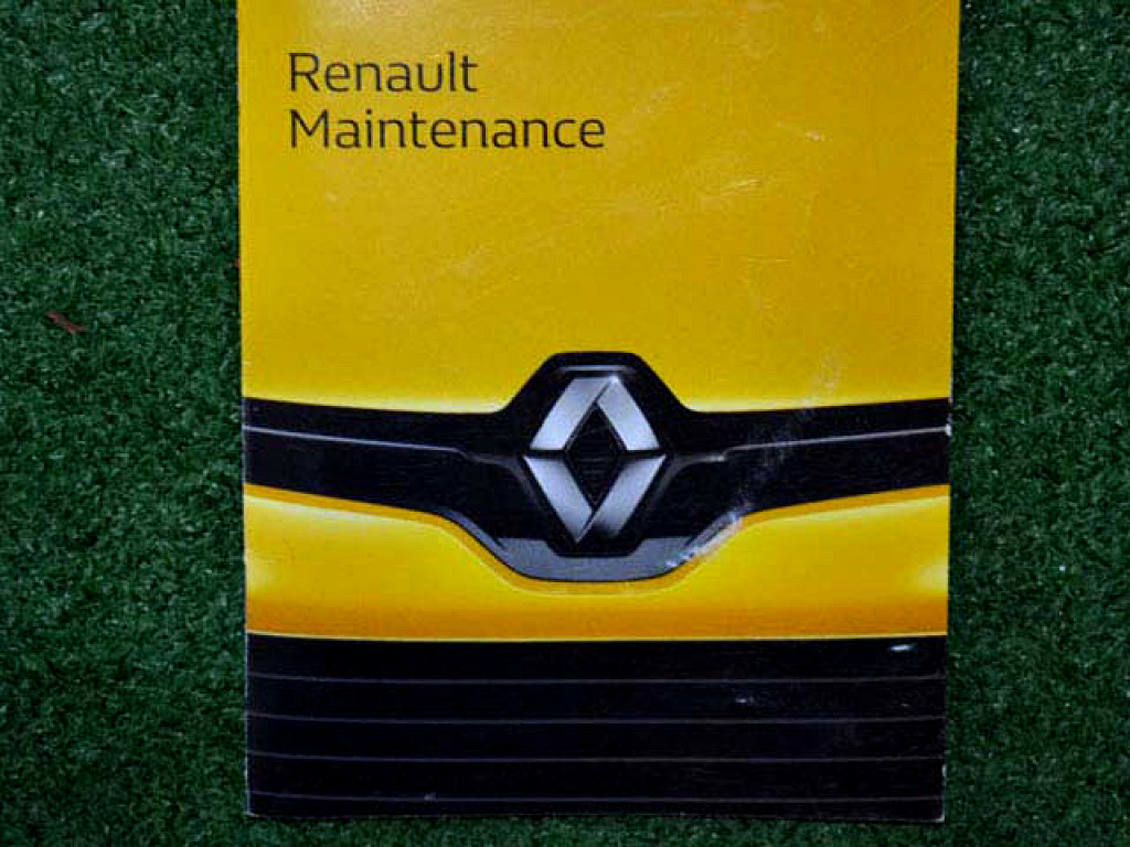 RENAULT 900T STEPWAY EXPRESSION Cape Town 12332984