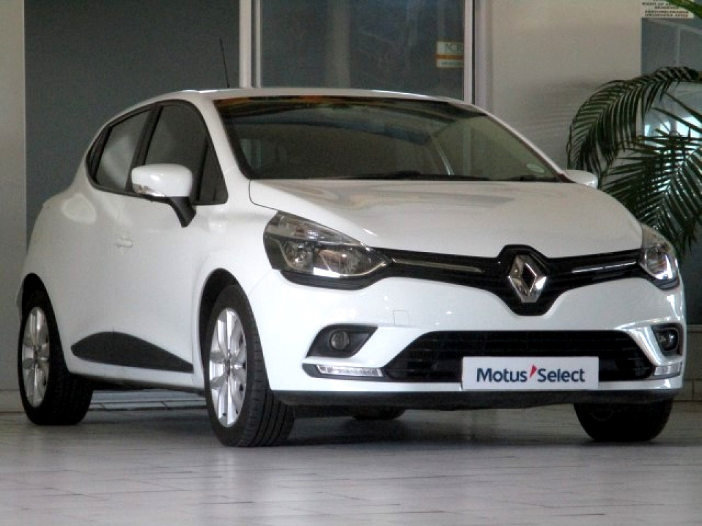 RENAULT IV 1.2T EXPRESSION EDC 5DR (88KW) George 0332849