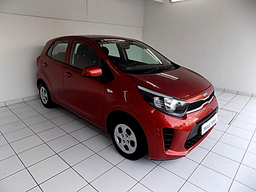 KIA 1.2 START Durban 0331585