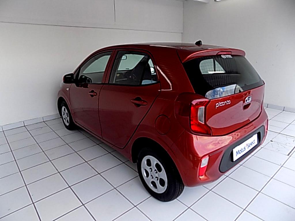 KIA 1.2 START Durban 2331585