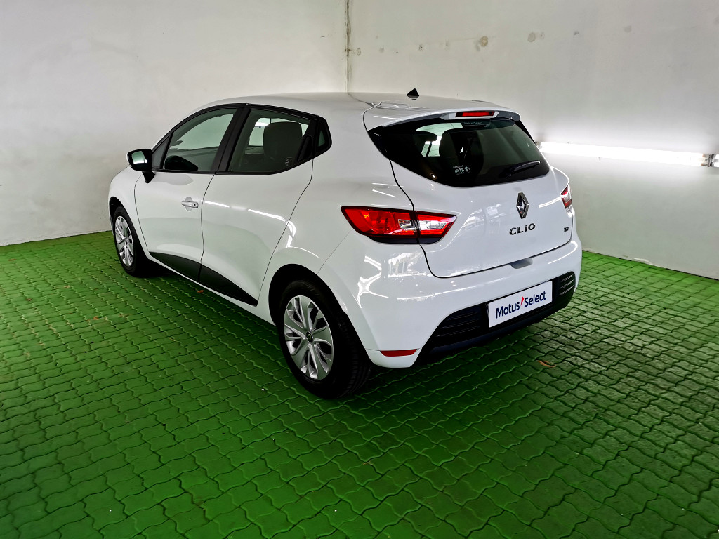 RENAULT IV 900T AUTHENTIQUE 5DR (66KW) Nelspruit 2314788