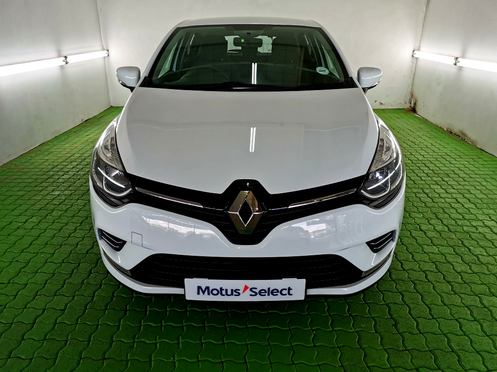 RENAULT IV 900T AUTHENTIQUE 5DR (66KW) Nelspruit 4314788