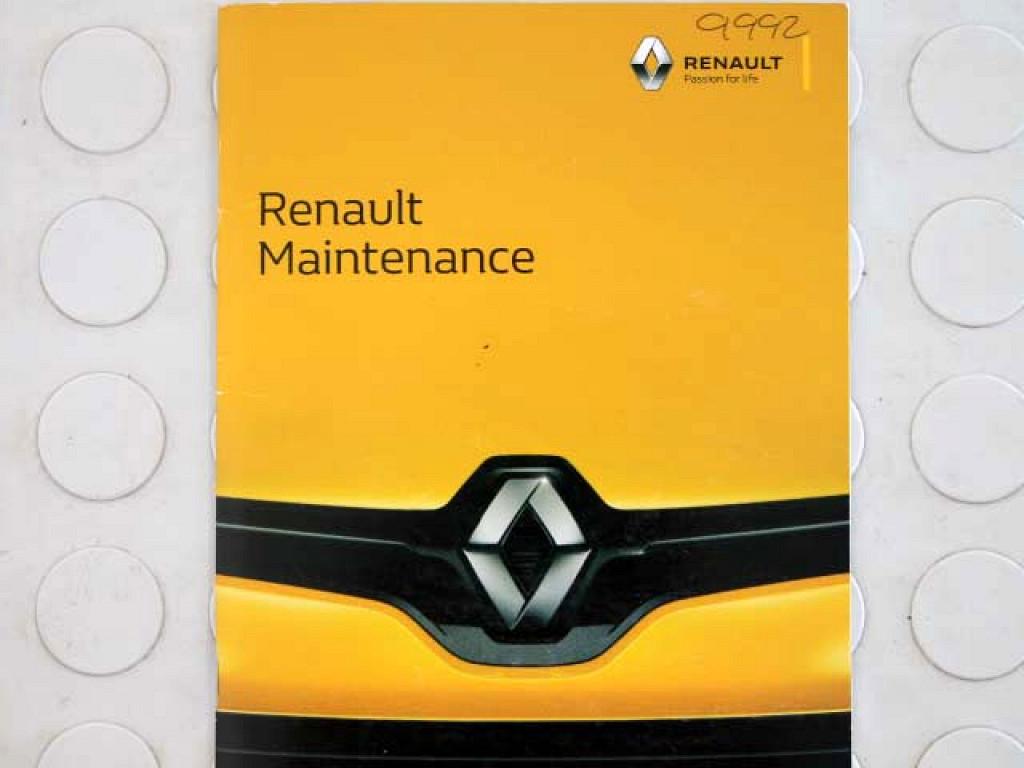 RENAULT 1.0 DYNAMIQUE 5DR Brackenfell 13332428