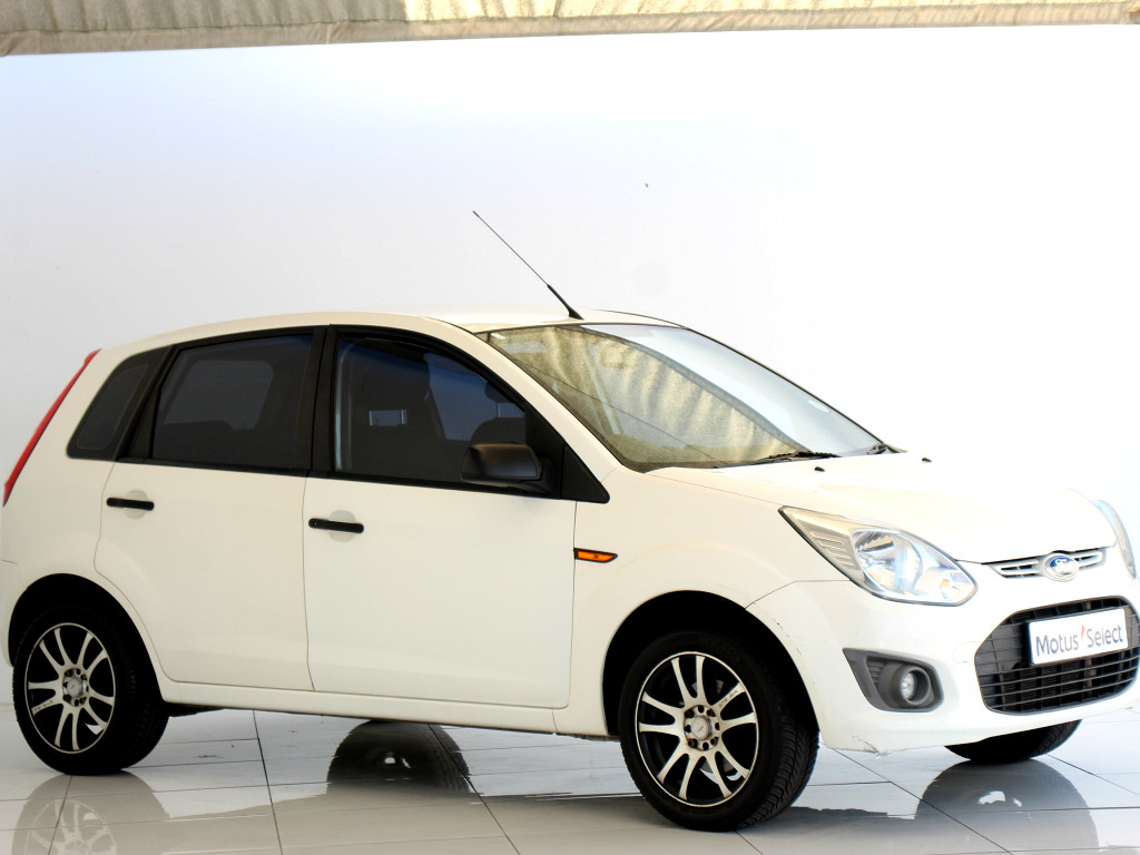 FORD 1.4 AMBIENTE Cape Town 0332430