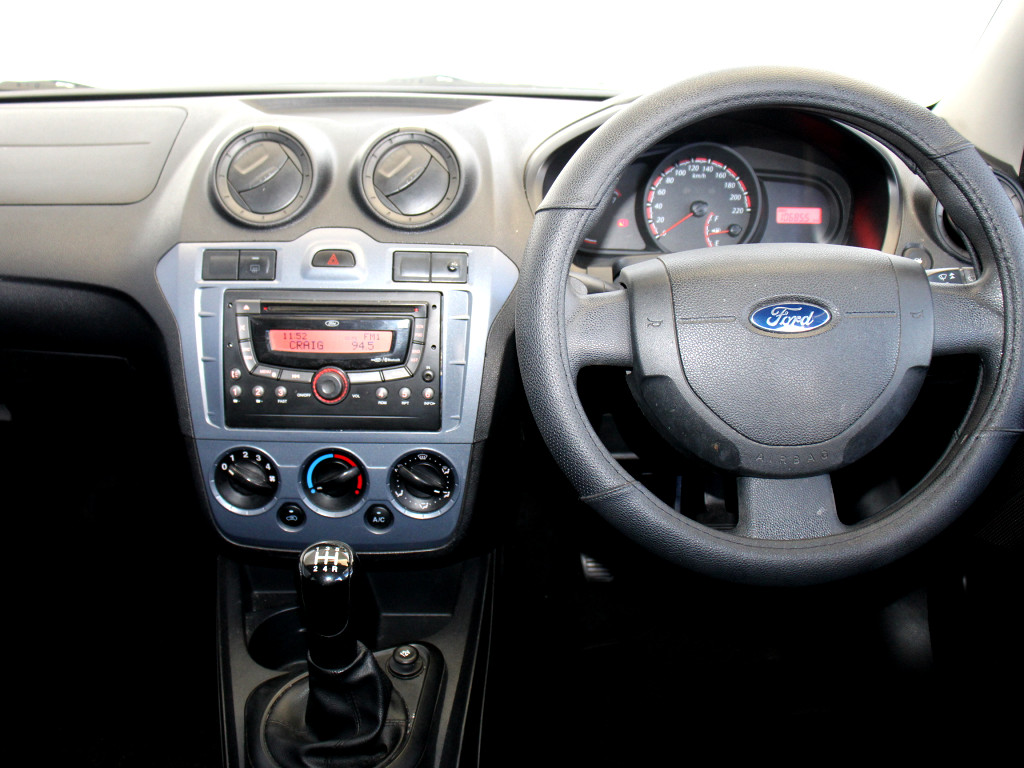 FORD 1.4 AMBIENTE Cape Town 15332430