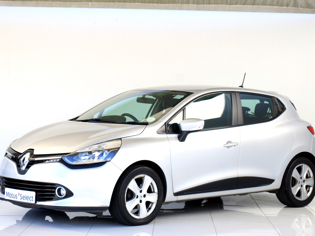 RENAULT IV 900 T EXPRESSION 5DR (66KW) Cape Town 1332999