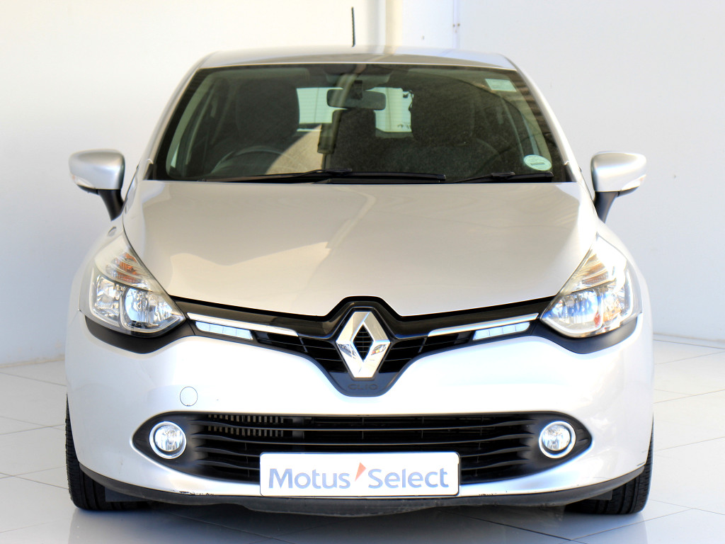 RENAULT IV 900 T EXPRESSION 5DR (66KW) Cape Town 4332999