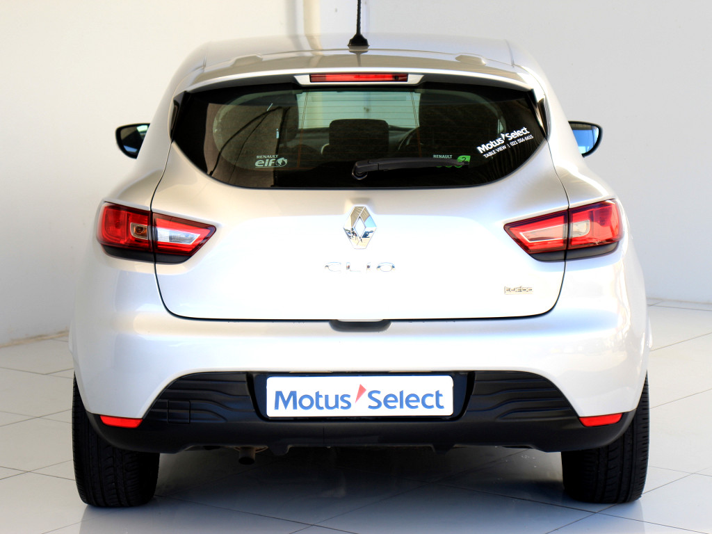 RENAULT IV 900 T EXPRESSION 5DR (66KW) Cape Town 5332999
