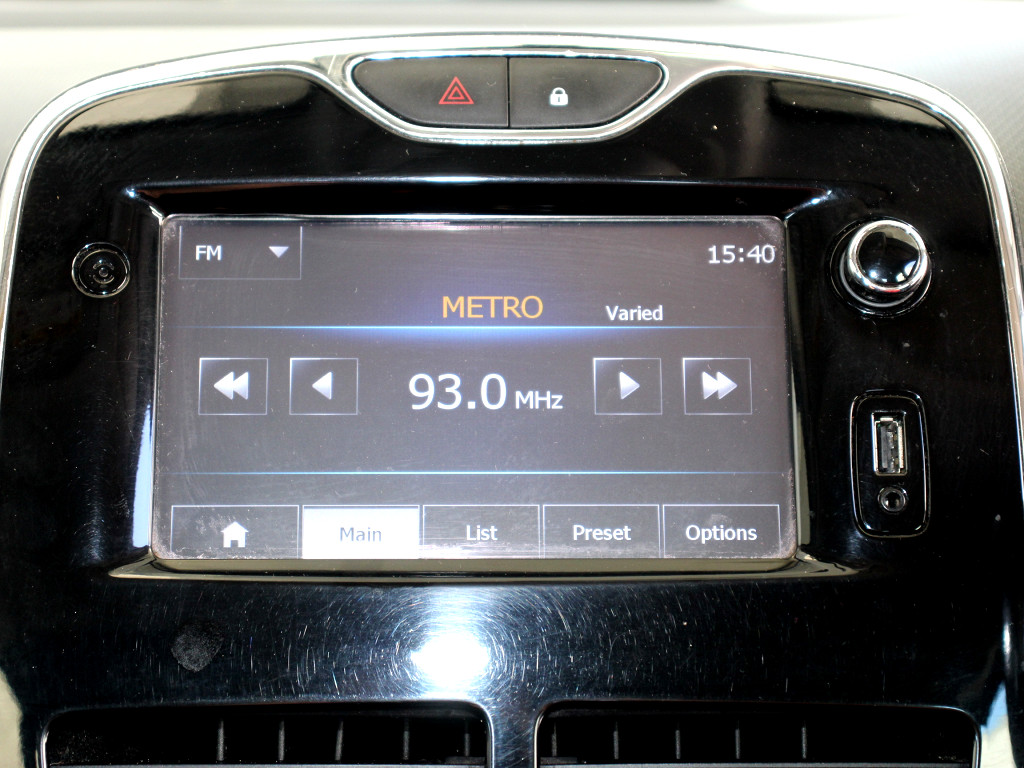 RENAULT IV 900 T EXPRESSION 5DR (66KW) Cape Town 12332999