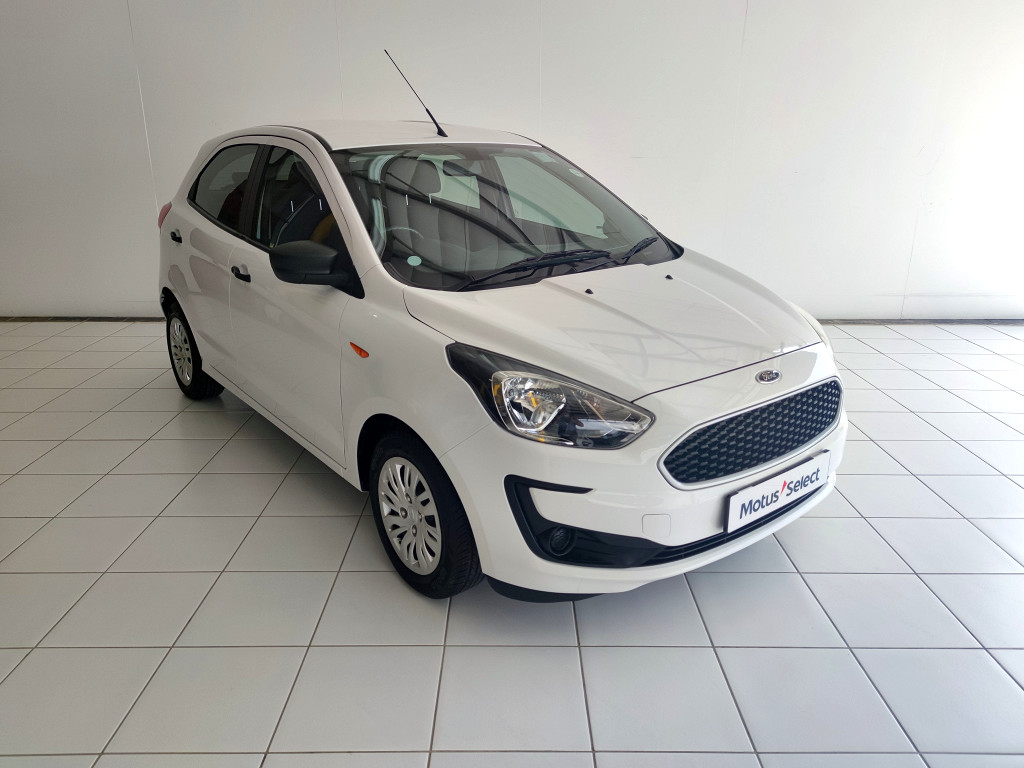 FORD 1.5Ti VCT AMBIENTE (5DR) Centurion 0335354