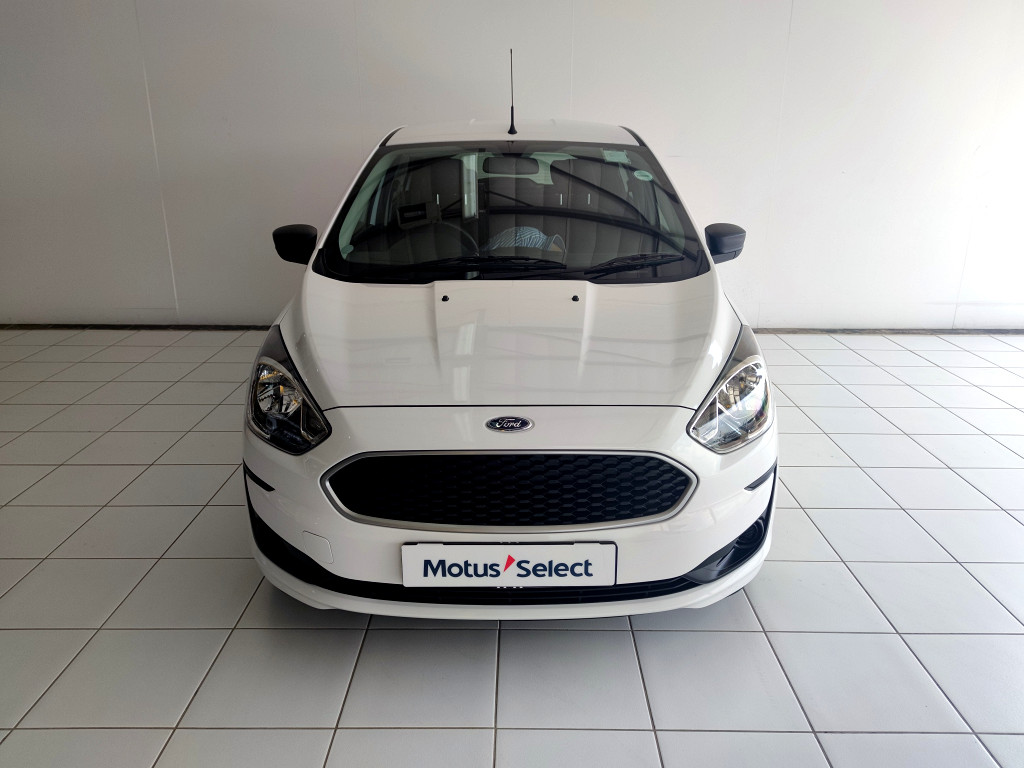 FORD 1.5Ti VCT AMBIENTE (5DR) Centurion 2335354