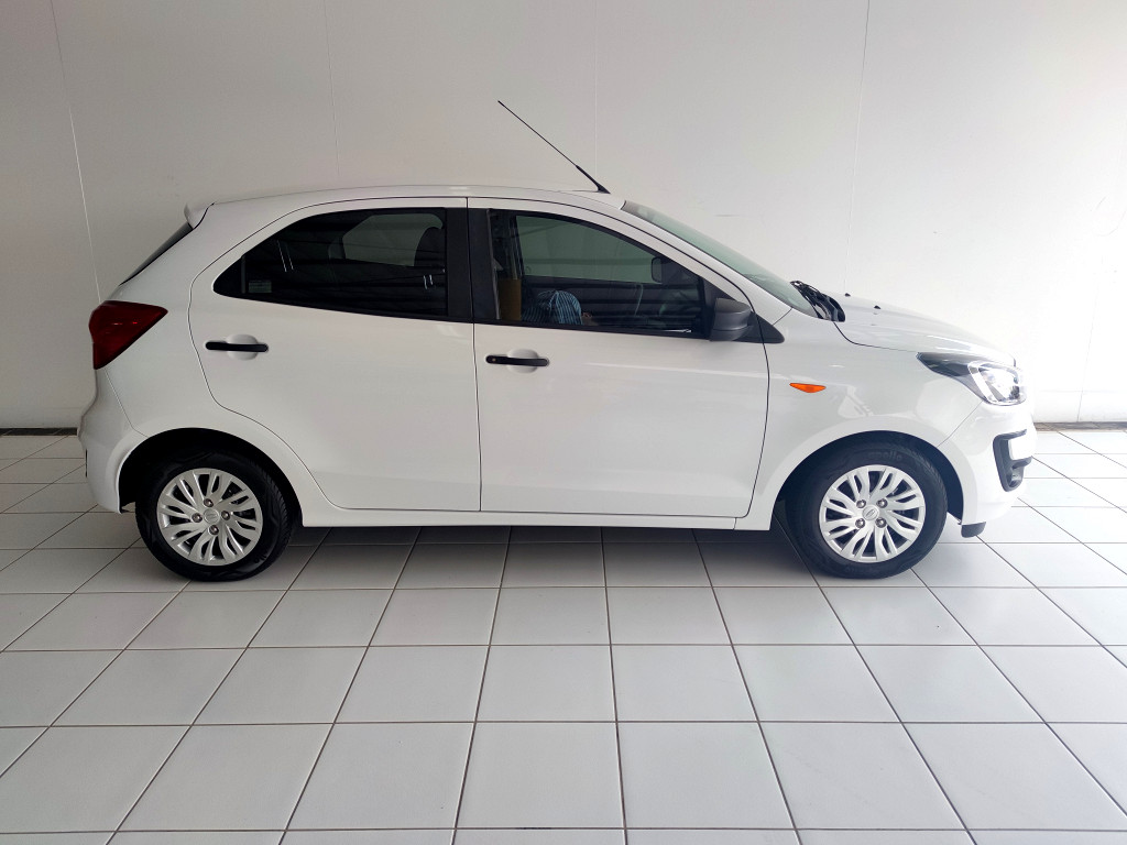 FORD 1.5Ti VCT AMBIENTE (5DR) Centurion 3335354