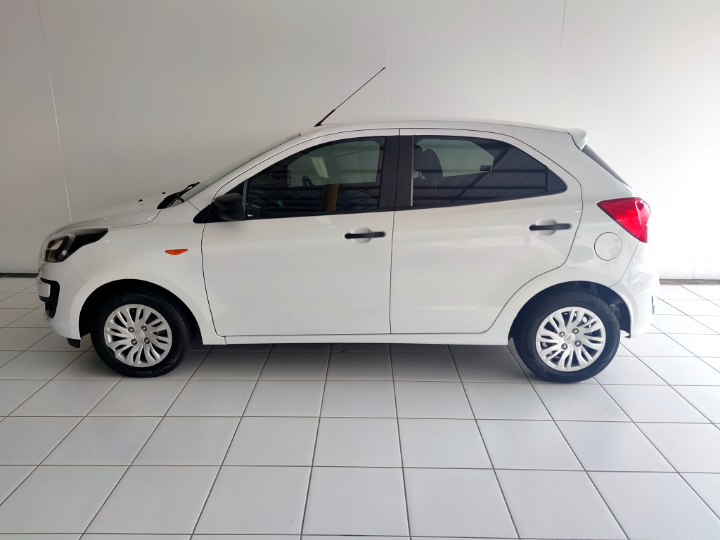 FORD 1.5Ti VCT AMBIENTE (5DR) Centurion 1335354