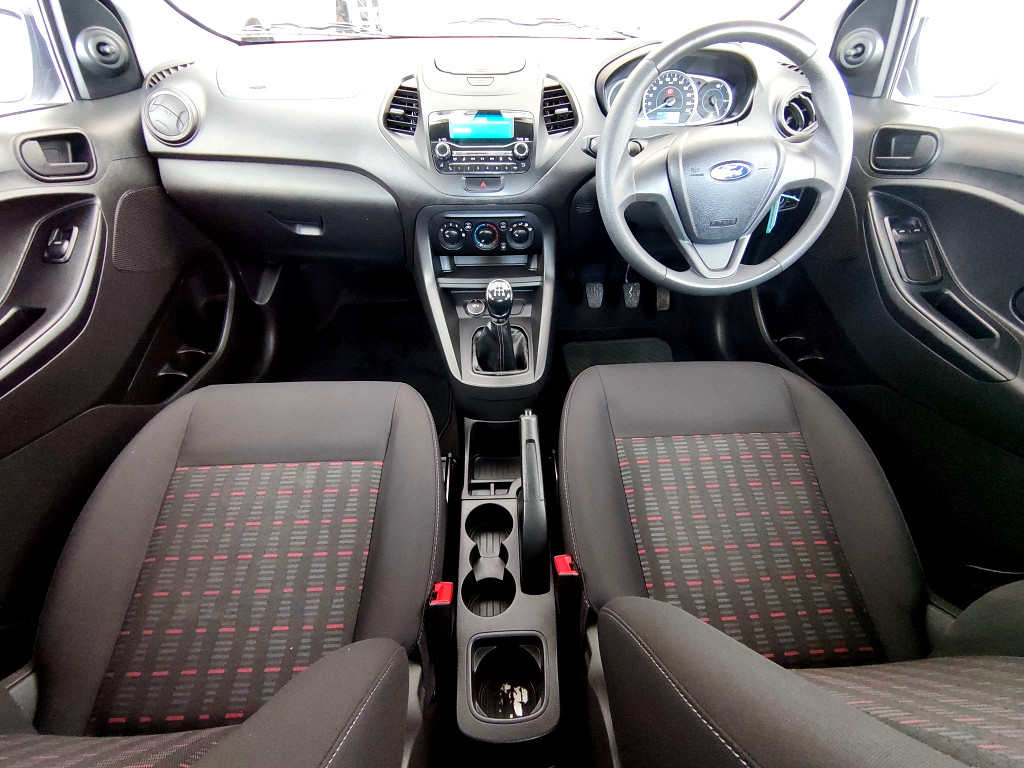 FORD 1.5Ti VCT AMBIENTE (5DR) Centurion 5335354