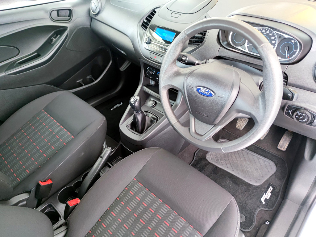 FORD 1.5Ti VCT AMBIENTE (5DR) Centurion 6335354