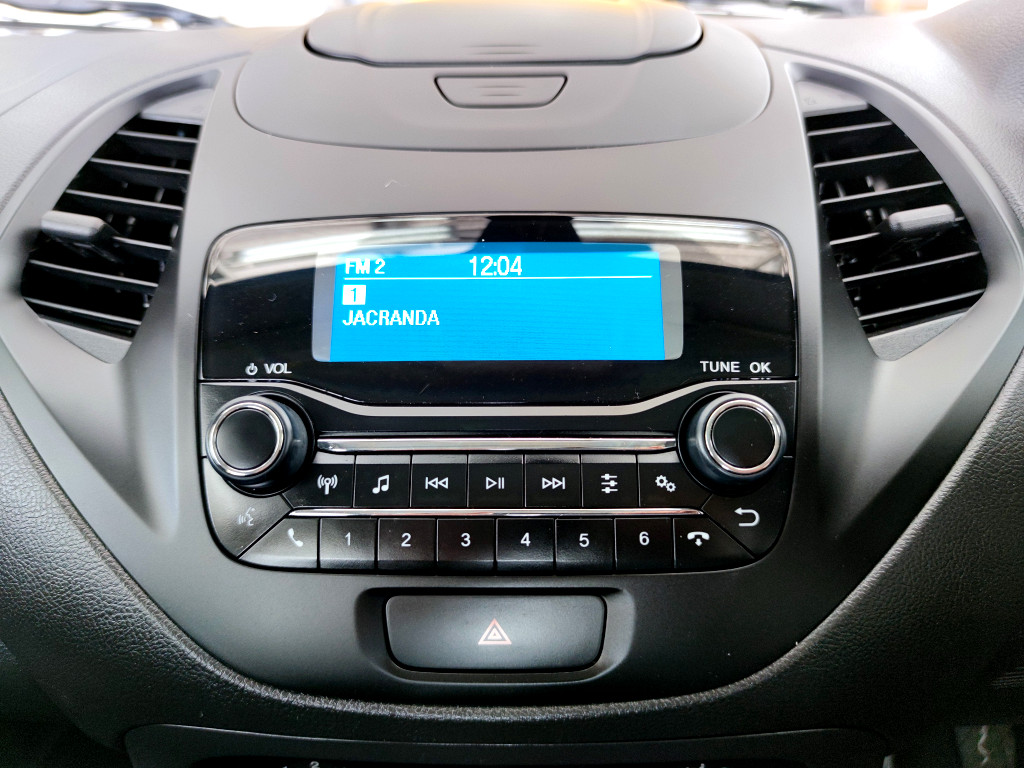 FORD 1.5Ti VCT AMBIENTE (5DR) Centurion 10335354