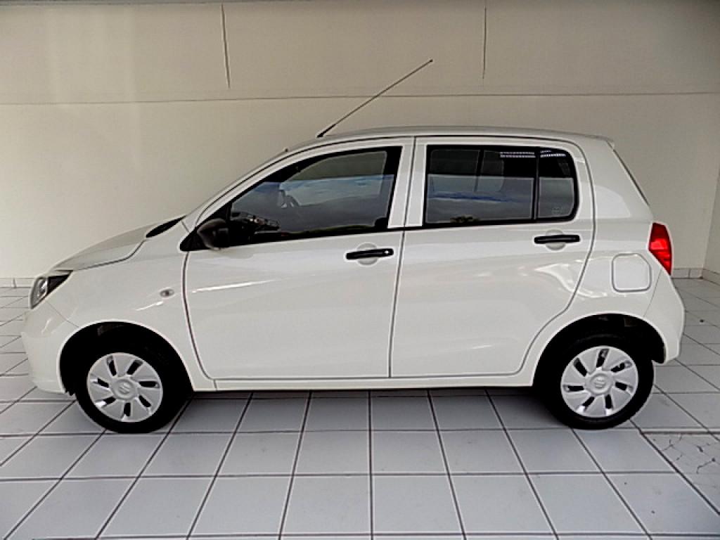 SUZUKI 1.0 GA Durban 7327776