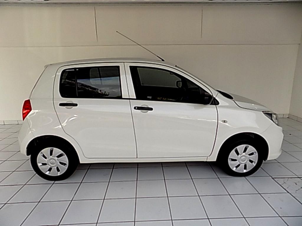 SUZUKI 1.0 GA Durban 6327776