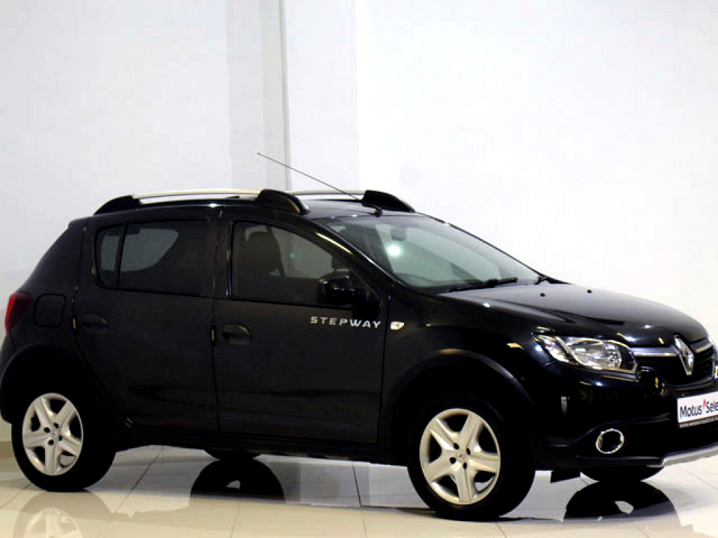 RENAULT 900T STEPWAY Cape Town 0333867