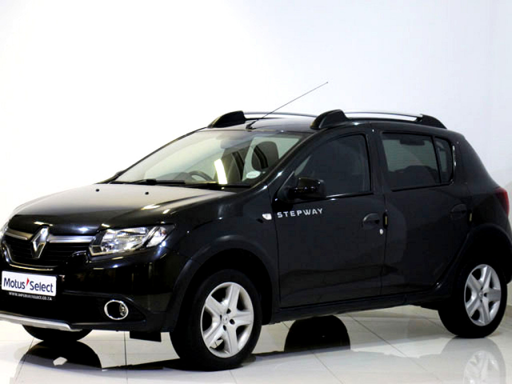 RENAULT 900T STEPWAY Cape Town 1333867