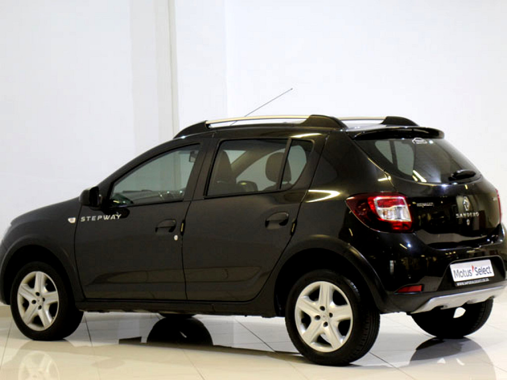 RENAULT 900T STEPWAY Cape Town 3333867