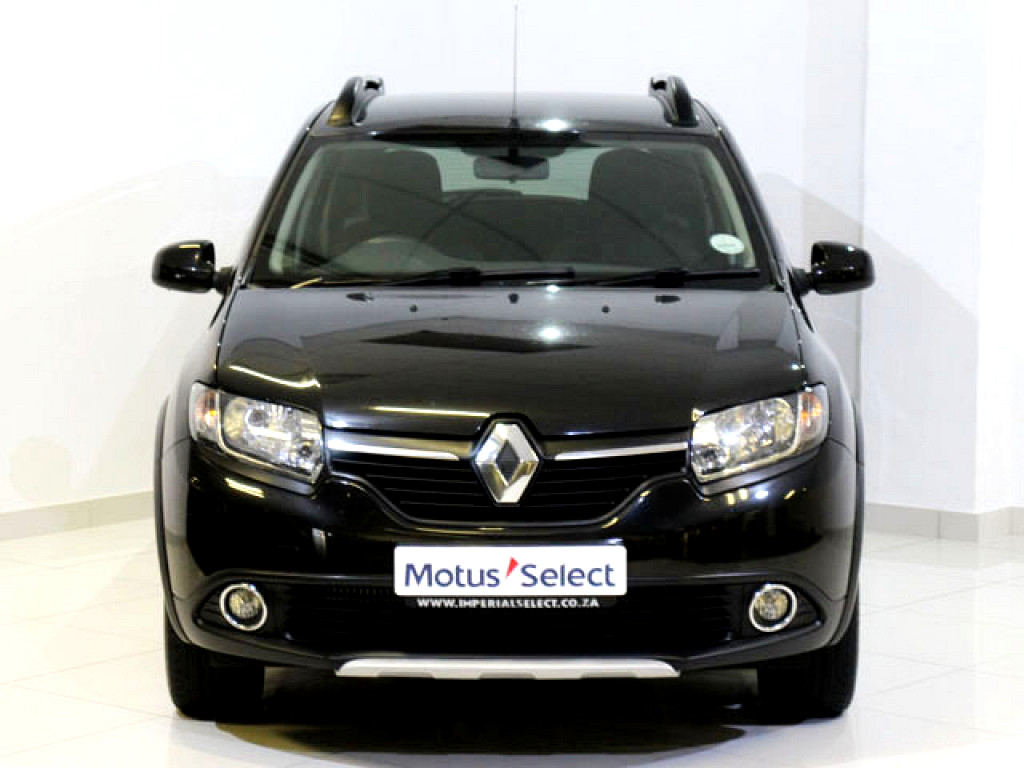 RENAULT 900T STEPWAY Cape Town 4333867