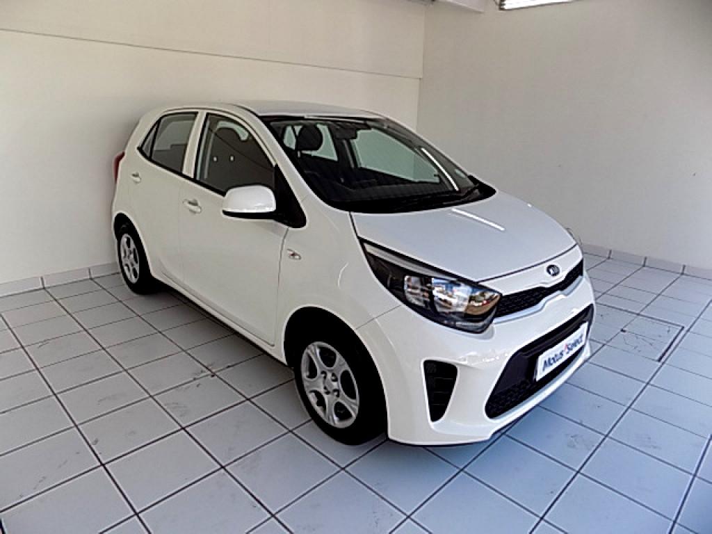 KIA 1.0 START Durban 0335356