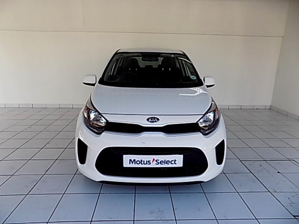 KIA 1.0 START Durban 4335356