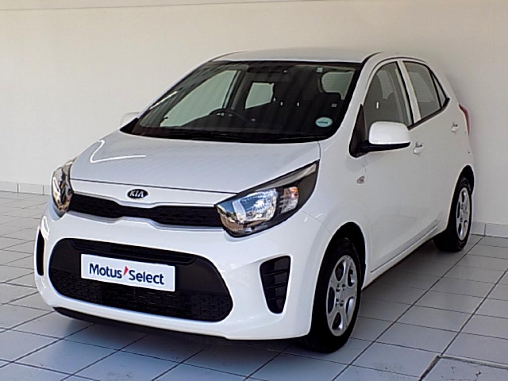 KIA 1.0 START Durban 1335356