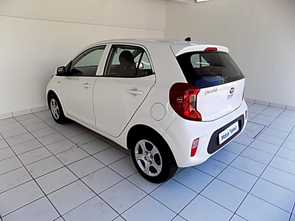 KIA 1.0 START Durban 2335356