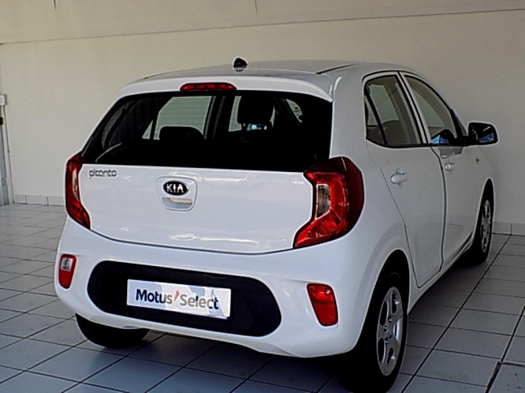 KIA 1.0 START Durban 3335356
