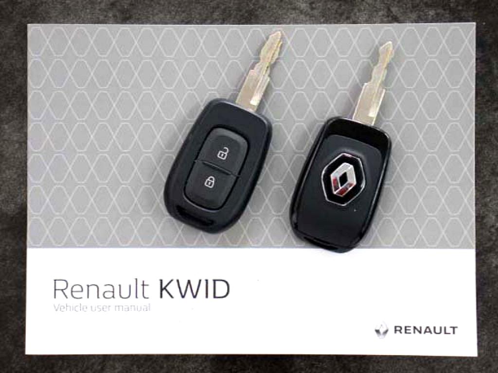 RENAULT 1.0 DYNAMIQUE 5DR Brackenfell 13333661